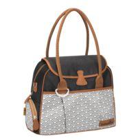 BabyMoov - Sac à langer style bag black
