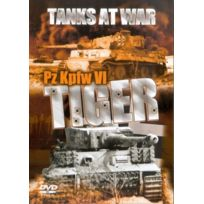 Simply Home Entertainment - Tanks At War - Pz Kpfw Vi Tiger IMPORT Dvd - Edition simple