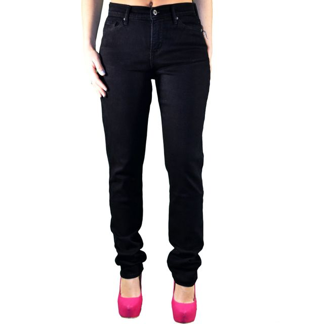 levi 39 s levis jean femme 512 skinny leg taille. Black Bedroom Furniture Sets. Home Design Ideas
