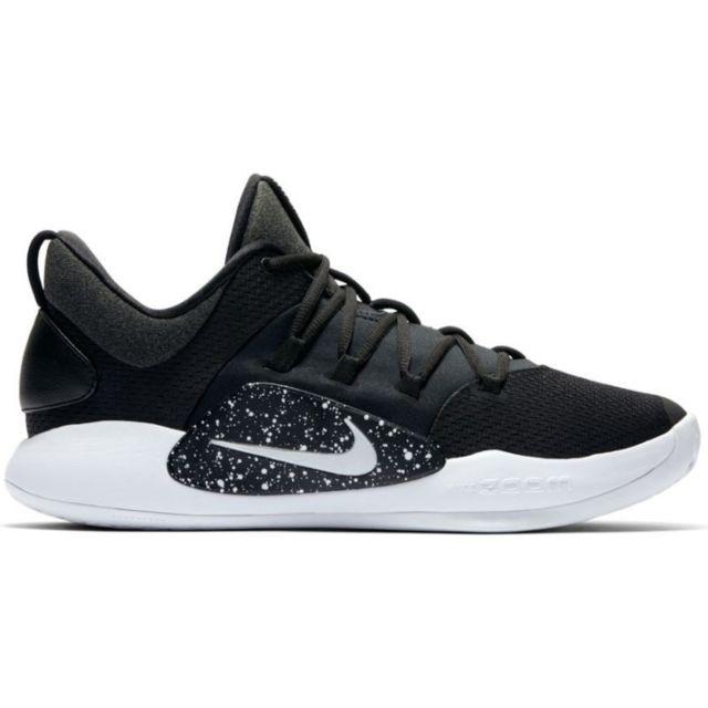 ec3db213244d52 Nike - Chaussure de Basketball Nike Hyperdunk X low Noir pour homme Pointure  - 42