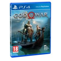 God of War - Jeu PS4