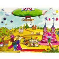 Diset - Puzzle 150 pièces : Prince de Motordu