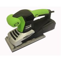 Constructor - Ponceuse vibrante 350W 230x115mm + Microfiltre - Cts350