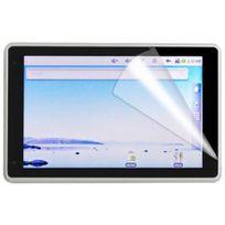 Yonis - Film protection écran universel tablette 23 x 14 cm 10 pouces