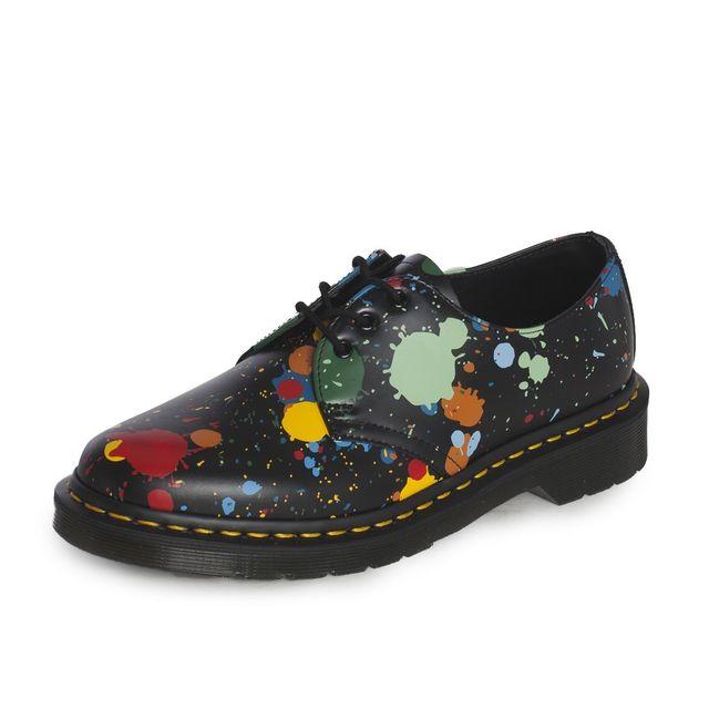 817fa5be60f Dr. Martens - Chaussures de ville Dr Martens 1461 - 22184001 - pas ...