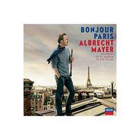 Decca - Bonjour Paris