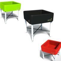 Dedans Dehors - Potager mobile French Garden Classic plusieurs coloris