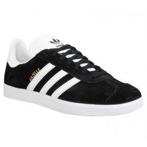 Adidas Gazelle Femme Noir Et Blanc