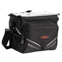 Norco - Canmore - Sac porte-bagages - noir