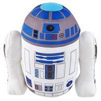"Star Wars - Doudou Veilleuse ""Go Glow® Pal"" R2D2"