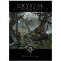 Les Xii Singes - Jeux de rôle - Krystal Jdr