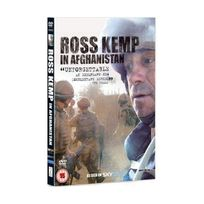 2 Entertain - Ross Kemp In Afghanistan Import anglais