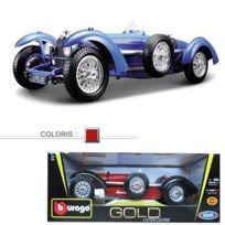 Engin Miniature En 118 Assemble Bugatti Vehicule Collection Terrestre Métal 59 Type Voiture De SMpUzVq