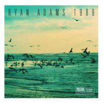 Columbia - Ryan Adams - 1989 Boitier cristal