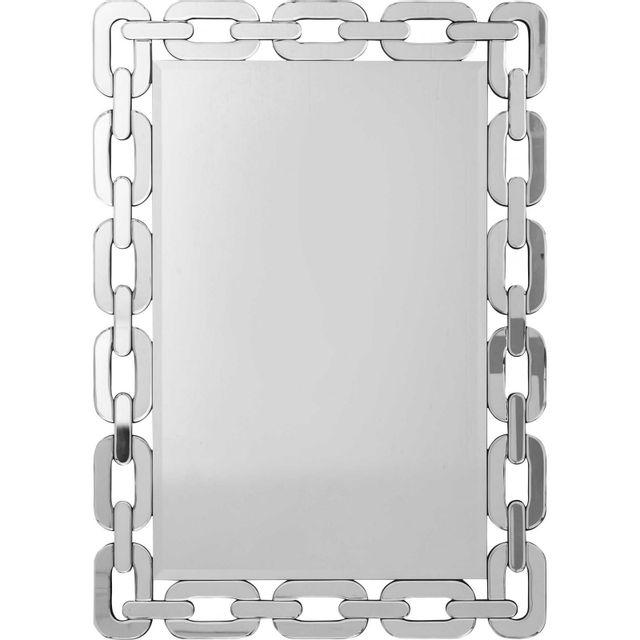 Karedesign Miroir Chain 109x78cm Kare Design