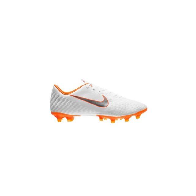 2ba17d586c9 Nike - Vapor 12 Pro Ag Pro - pas cher Achat   Vente Chaussures foot -  RueDuCommerce