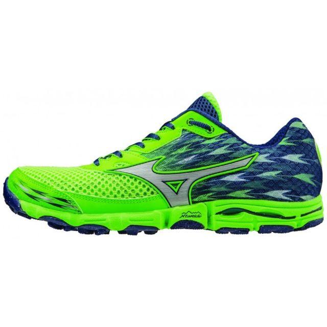4d368c5e509 Mizuno - Wave Hayate 2 - pas cher Achat   Vente Chaussures running ...