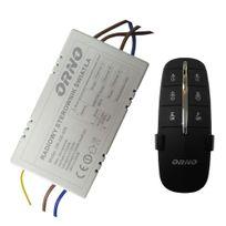 Orno - Module On / Off 3 canaux avec télécommande