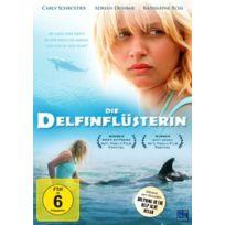 Ksm GmbH - Die DelfinflÜSTERIN IMPORT Allemand, IMPORT Dvd - Edition simple
