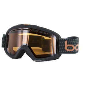 Bollé Nova II Masque Matte Carbon TnkXt3GCu