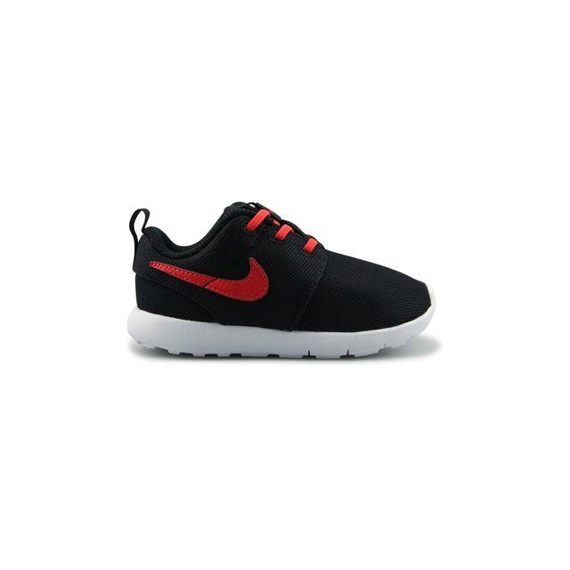 Nike One Bebe Noir 22 Roshe Pas Achat Vente Baskets Cher wk80OXnP