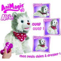 Animagic - Alfie mon petit chien a dresser
