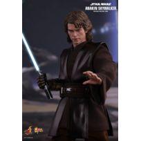 Hot Toys - Mms437 - Star Wars - Anakin Skywalker - Officiel