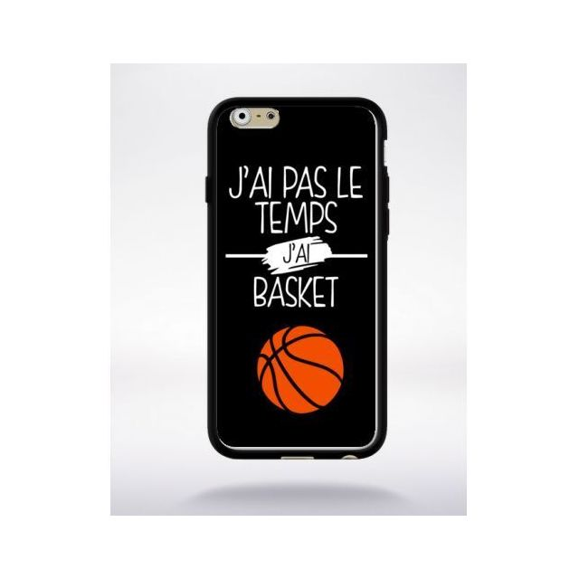coque basketball iphone 6