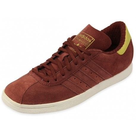 Adidas originals - Tobacco Bor - Chaussures Homme Adidas - pas cher ... 5c01ce5915c8
