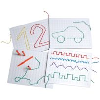 Quercetti - Atelier du fil a dessiner smargo