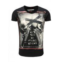 Trueprodigy - Tee shirt Noir 120 Noir