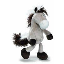 Nici - Horse Grey Beige 15CM Dangling
