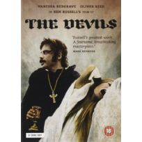 Bfi Video - The Devils IMPORT Anglais, IMPORT Dvd - Edition simple