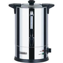 Casselin - distributeur d'eau chaude 6.8l 950w - cdec68