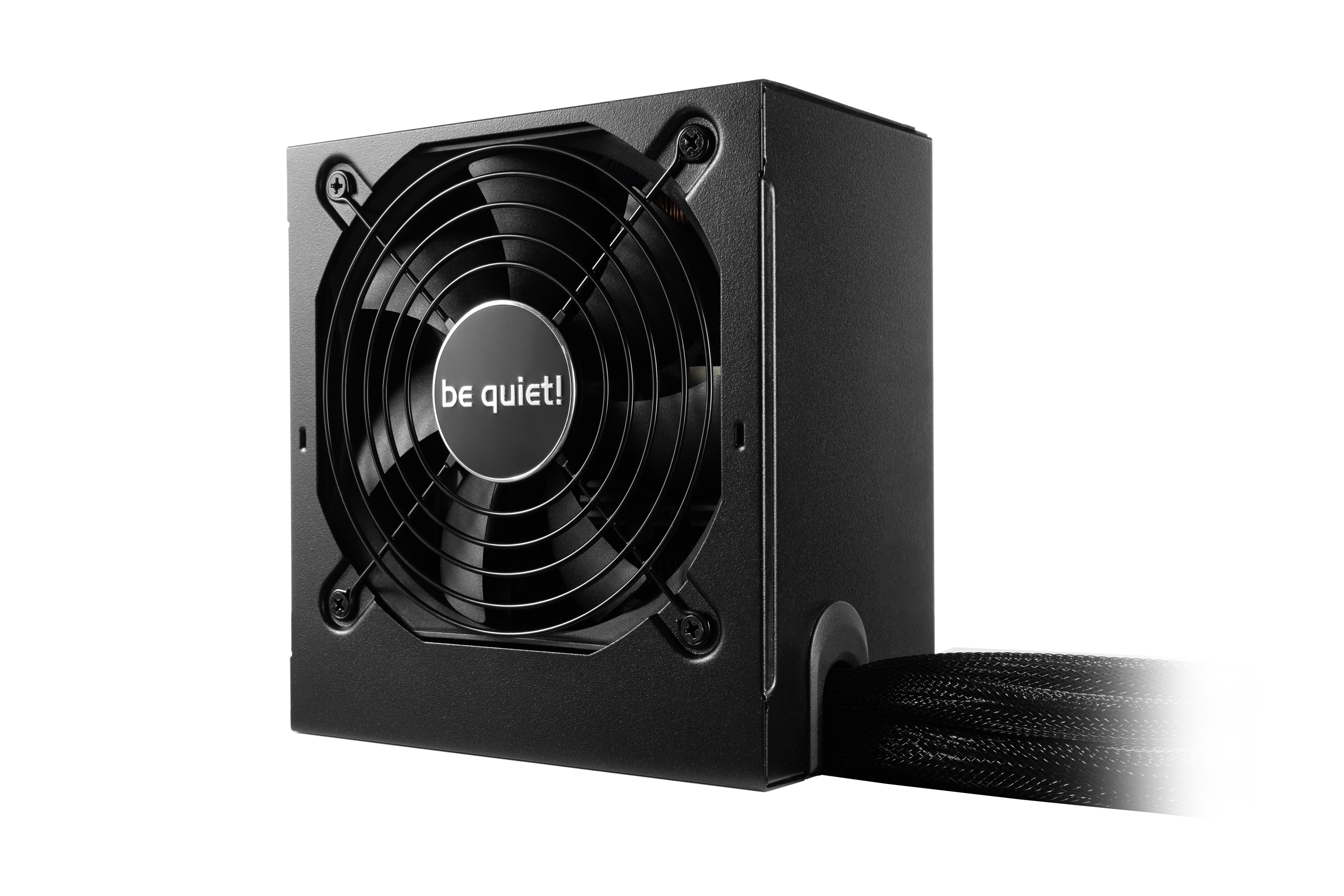 Alimentation System Power 9 400W 80 Plus Bronze Be Quiet