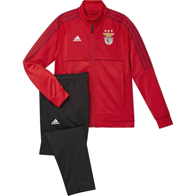Survêtement junior Benfica 20172018