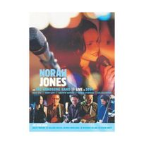 Emi Music - Norah Jones : Live 2004