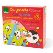 Vilac - La grande loterie des vaches