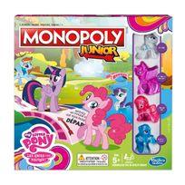 HASBRO - MY LITTLE PONY - Jeu de société Monopoly - B84171010