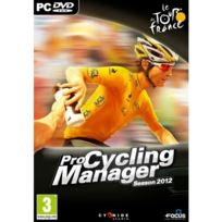 Focus Home Interactive - Pro Cycling Manager 2012