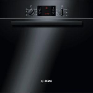 Bosch - four intégrable 67l 60cm a ecoclean noir - hba43b262f