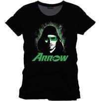 Cotton Division - Arrow T-shirt In The Eyes Noir M