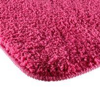 tapis salle de bain fushia - Achat tapis salle de bain fushia pas ...
