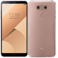 LG - G6 - 32 Go - Or
