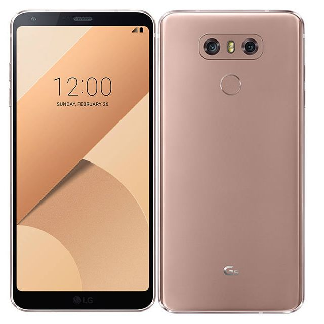 LG Smartphone 5,7