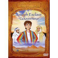 F.I.P - Les Grands Héros et Récits de la Bible - Joseph : esclave et gouverneur