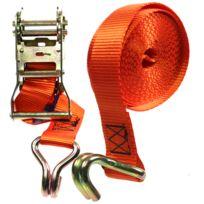 Xl Perform Tool - Xlpt 1 sangle 35mm à cliquet + crochets. 5m