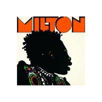 Cherry Red Records - Milton nascimento