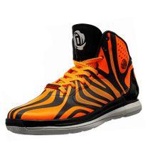 Adidas - Performance-Chaussure Basket-Ball D Rose 4.5 Orange-Noir G99361