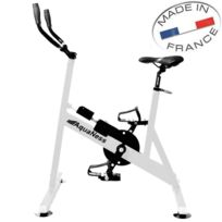 AQUANESS - vélo aquatique de piscine blanc - v2 blanc